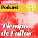 Tiempo de Fallas (30-03-19)