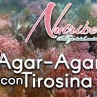 Nutribella - AGAR AGAR CON METIONINA