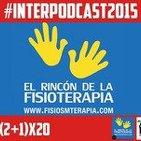 Jugadores Anónimos 3x20 El Rincón de la Fisioterapia nos imita #Interpodcast2015