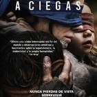 A Ciegas (2018) #Thriller #Terror #Supervivencia #Pandemias #peliculas #auidesc #podcast