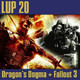 LUP 20 - Dragon´s Dogma y Fallout 3