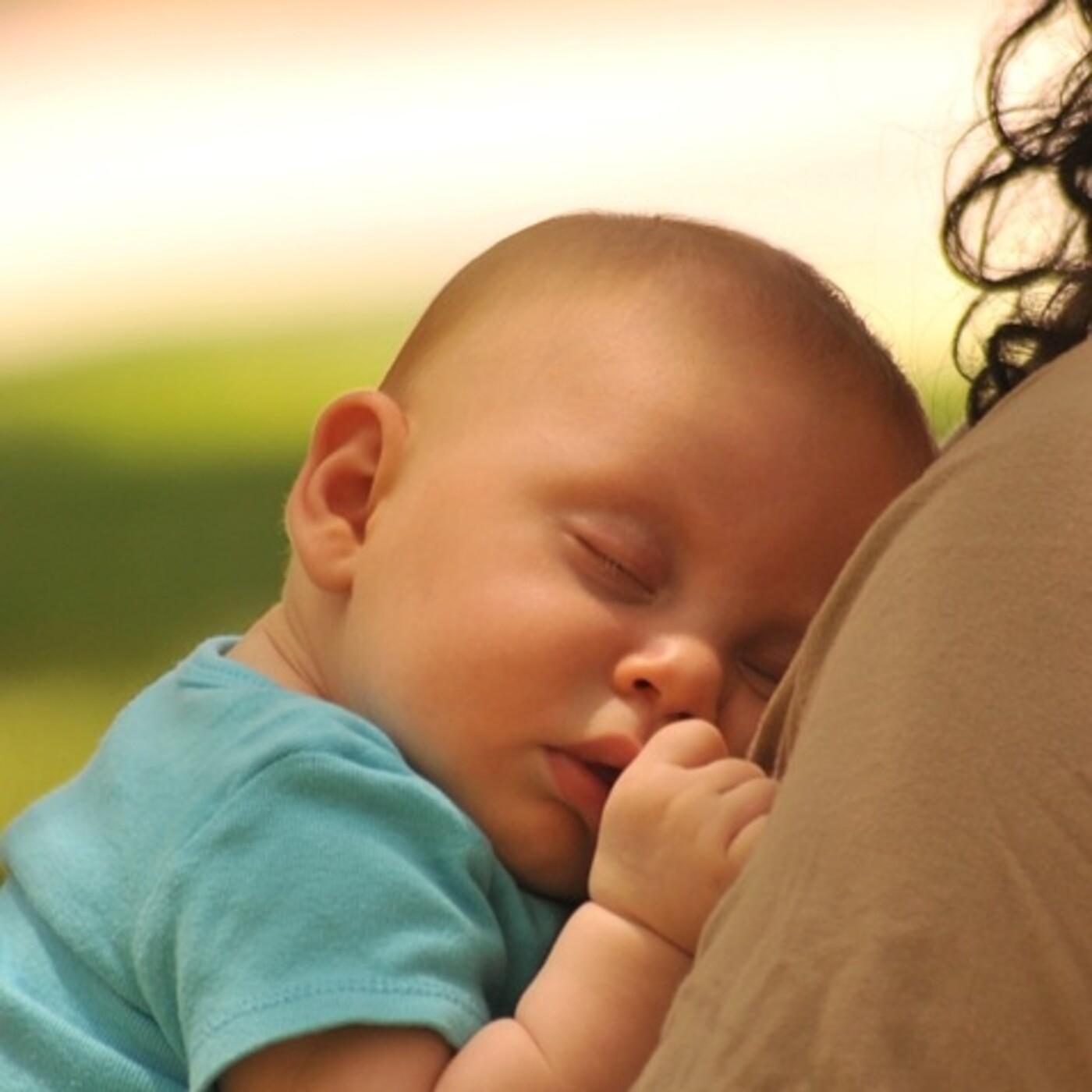 E 48 El sueño de los bebés