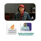 Entrevista vía UR: PCV apoya acciones de trabajadores para exigir mejoras salariales
