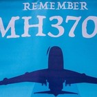Tertulias sin edición Vol 10. Desaparición del vuelo MH 370 con el Comandante Juan Reyes.