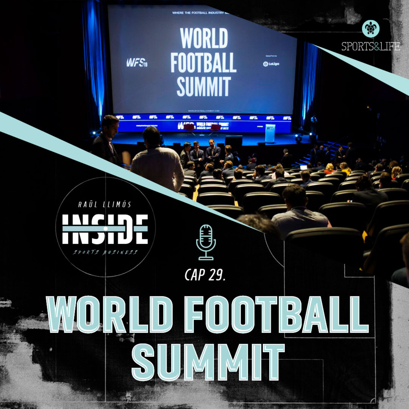 #29. World Football Summit