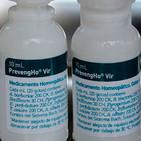 A partir del lunes, generalizan tratamiento con Prevenho-Vir en Pinar del Río