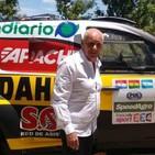 """Gerardo """"Chiche"""" Scicolone, Automovilismo, (14-09-2018)"""