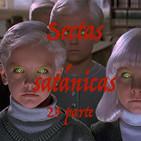 UTP 56 Sectas satánicas 2ª parte
