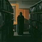 264 - Encuentros con hombres y mujeres de negro en librerías y bibliotecas
