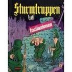 La Viñeta.Sturmtruppen,la guerra de los idiotas vs Jonathan Strange y el señor Norrell.