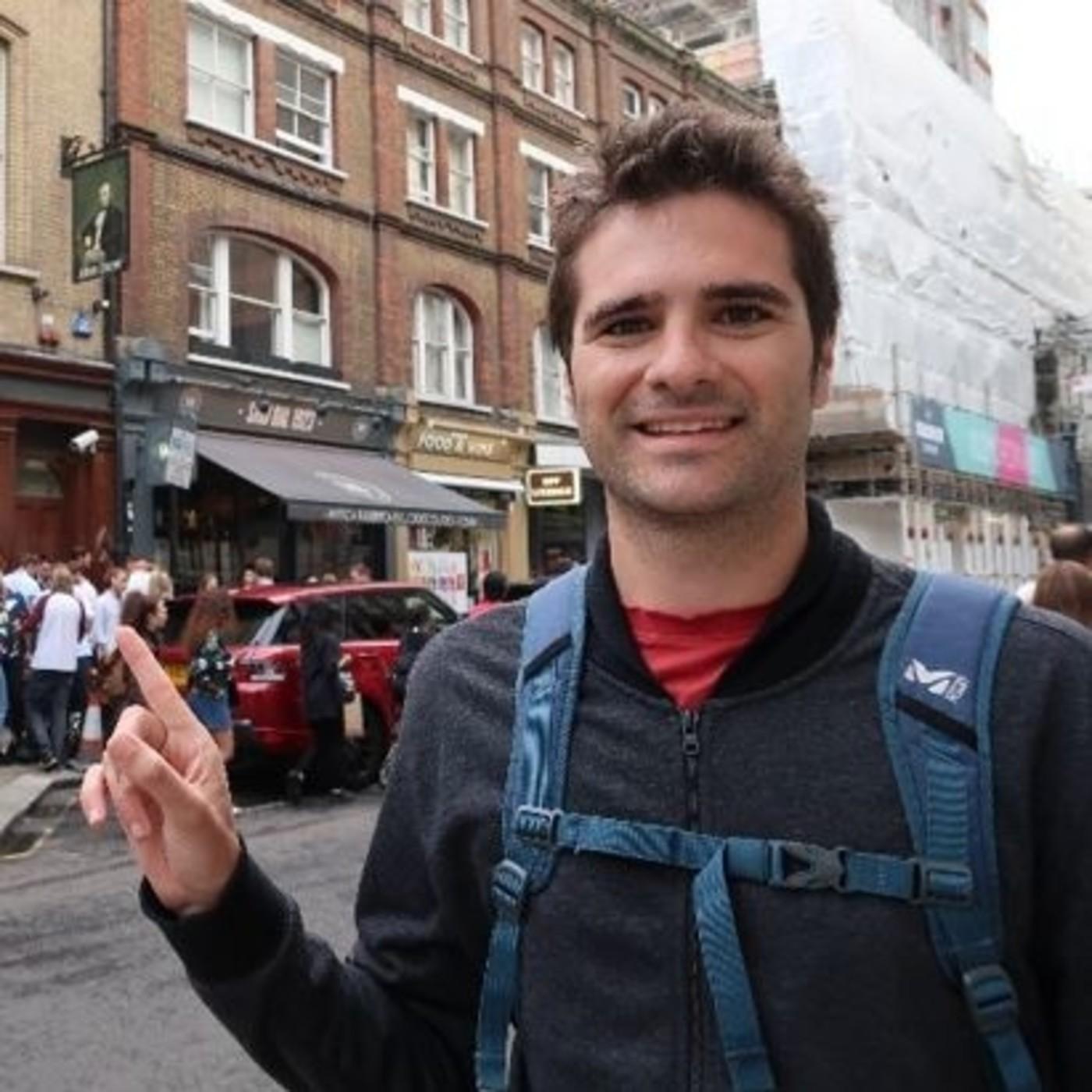 Entrevista a Jordi Ollé, analista de datos y creador del blog Conceptos Claros