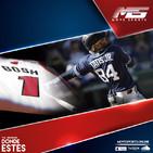Move Sports 00149 | El Heat retiró el numero de Chris Bosh, Tatis Jr. se abrió paso en el roster de San Diego y mas...