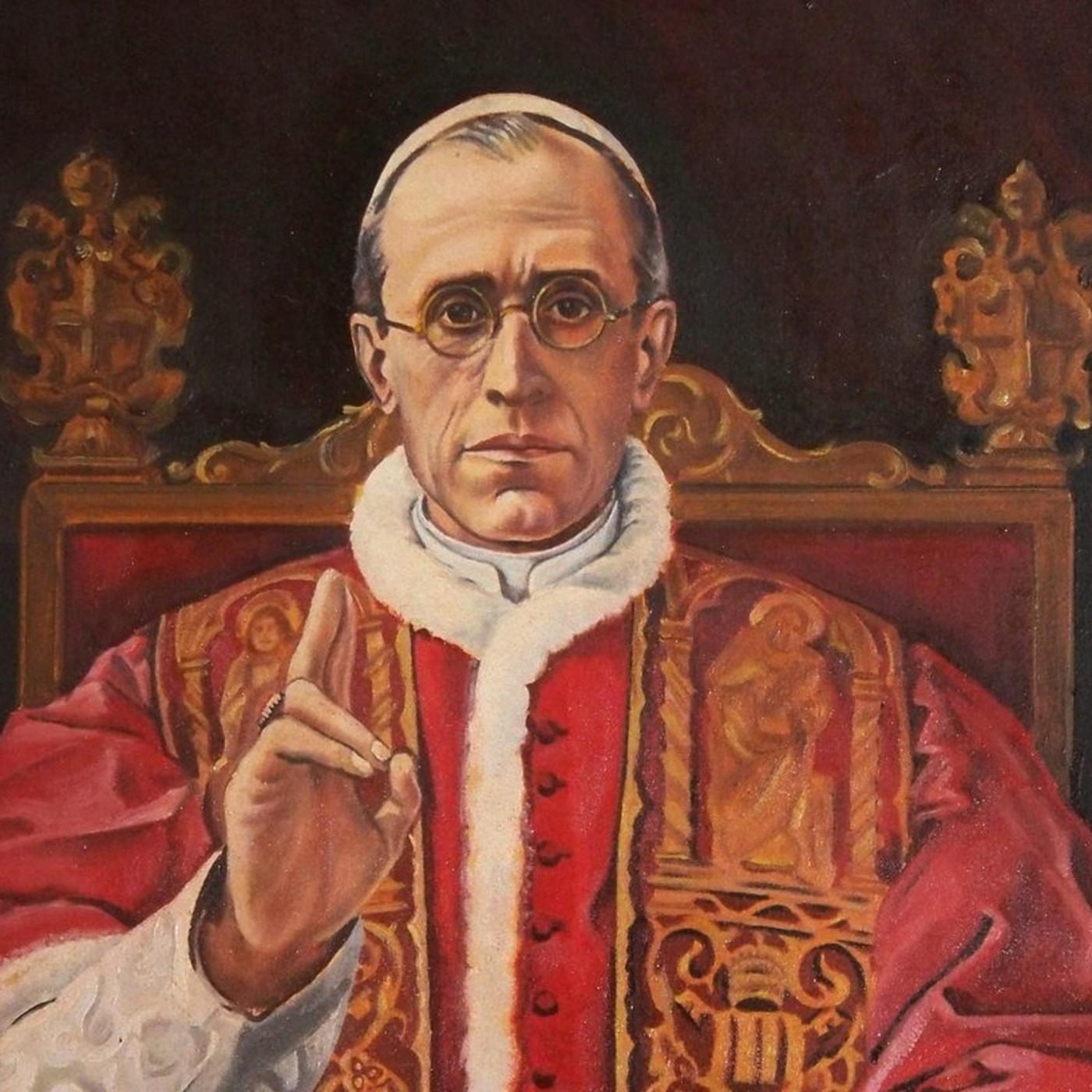 El complot del Vaticano para matar a Hitler en LA TRINCHERA