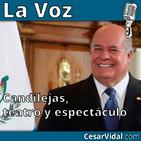 Entrevista a Julio Ligorría - 15/03/19