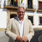 Audio Valoracion Alcalde de Los Barrios Jorge Romero sobre el informe de AIREF