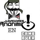 Jugadores Anónimos visitan GAME OVER