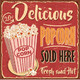Popcorn (Pop & Rock 90´s) By Chetos Beats®