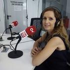 La periodista Anna Isabel López obtiene un sobresaliente cum laude por su tesis sobre 'España 2000'