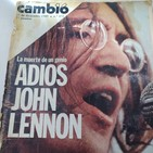 P.584 - El fatídico 8 de diciembre,John Lennon