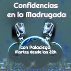 RFC Radio (Confidencias en la Madrugada) Programa 189