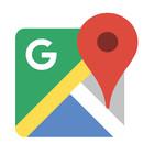 Llevarnos nuestros mapas de viaje con Google Maps