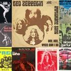 Especial Delorean año 1970 Volumen 1