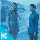 FDS Recap:'Star Trek: Discovery' 2x07 y2x08