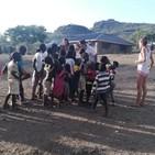 Cp 59: Entrevista a Lorena Alonso, voluntaria en Kenia.