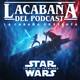 4x16 La Cabaña presenta: El Ascenso de Skywalker SW9