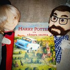 Lara y Manu Leemos - Harry Potter y la Cámara Secreta - Capitulo 1