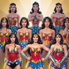 Podcast Comikaze #142: Wonder Woman #750 ¿Un buen homenaje?