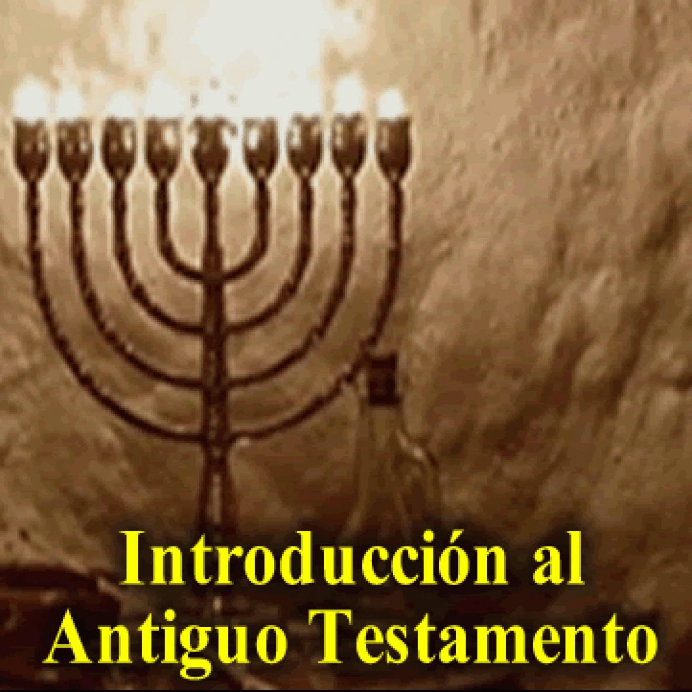 02 58 Por Qué Estudiar El Antiguo Testamento