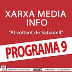 XMInfo. PROGRAMA 9. Secció 'Experiències'