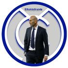 Rueda de Prensa Zinedine Zidane tras el Galatasaray 0-1 Real Madrid ( UCL / T19/20 )