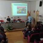 Proyecto de Innovación Educativa Impresión 3D en el CEIP Ntra. Sra. de la Piedad de Herrera de Pisuerga