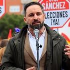 «Sánchez, para mi cumpleaños quiero elecciones», por Abascal