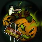Silly Halloween - Noche de Brujas - Desde Marte a La Luna - Mary Shelley - EDENEX -