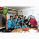 07-05-19 Entrevista al equipo cadete de Rivas Futsal campeón de madrid
