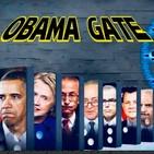 Obamagate III: El Despertar de la Fuerza. #Podcast38