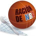 Ración de NBA - Ep.240 (8 Nov 2015)
