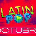 Mix Latín Pop Octubre 2019