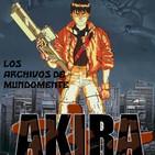 1x10 AKIRA Y RECOMENDACIONES ANIME/MANGA