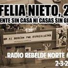 #48 Ofelia Nieto, 29: ni gente sin casa ni casas sin gente