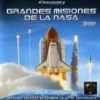 Grandes misiones de la NASA