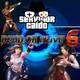 4x20SC- La lucha más sexual: Dead or Alive 6. Nintendo se une a la realidad virtual
