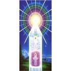 Decretos - Saint Germain envia Llama Violeta
