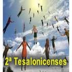 2ª Tesalonicenses. La Biblia en Audio.