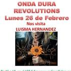 Onda Dura Revolutions 254