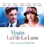 Magia a la Luz de la Luna (2014) #Comedia #Romance #Magia #peliculas #audesc #podcast