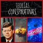 Teoría de las Conspiraciones